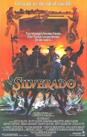 Silverado movie review