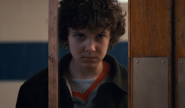 Stranger Things - Chapter Three: The Pollywog TV review