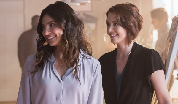 Supergirl - Far from the Tree television review