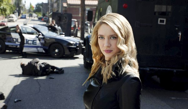 Supergirl - Triggers television review