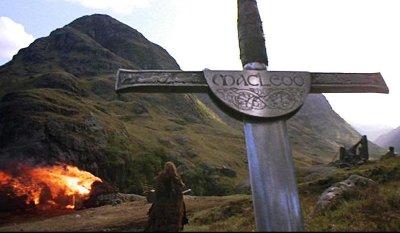 Highlander 5-Film Collection