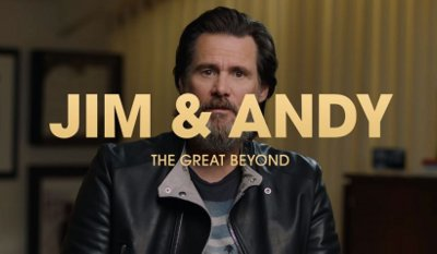 Jim & Andy: The Great Beyond trailer