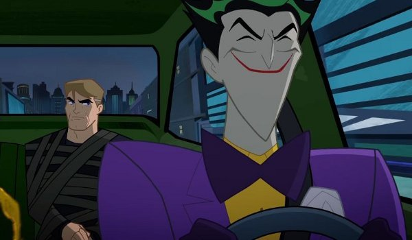 Justice League Action – Missing the Mark television review