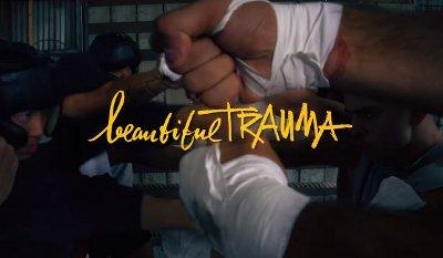 P!nk – Beautiful Trauma music video
