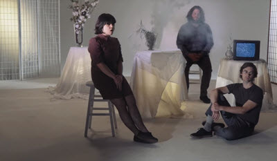 Screaming Females – Glass House music video