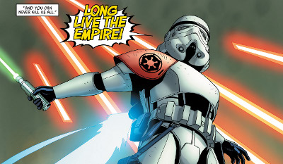 Star Wars #37 comic review