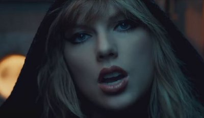 Taylor Swift – …Ready For It? music video