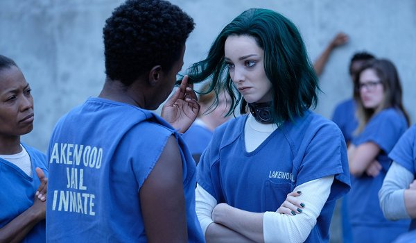 The Gifted - rX television review