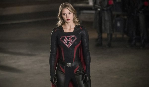 Arrow - Crisis on Earth-X, Part 2 TV review