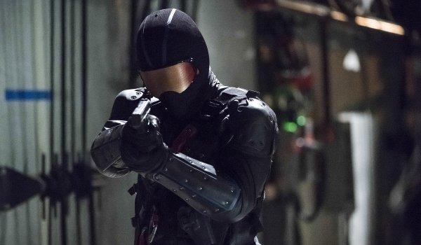 Arrow - Deathstroke Returns / Promises Kept TV review