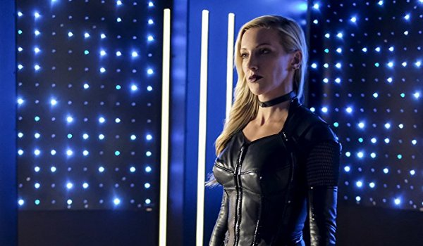 Arrow - Reversal television review