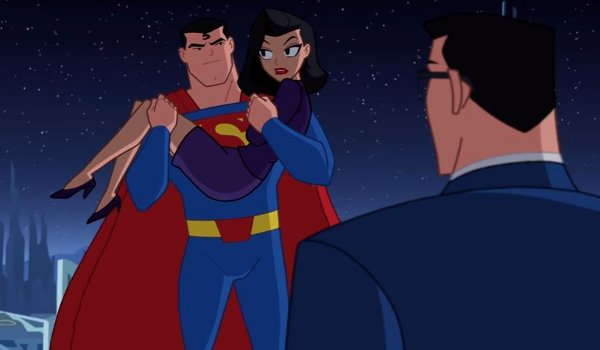 Justice League Action - Plastic Man of Steel TV review