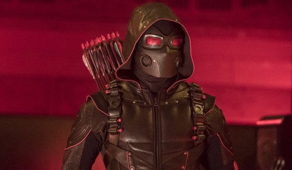 Arrow – Crisis on Earth-X, Part 2 television review
