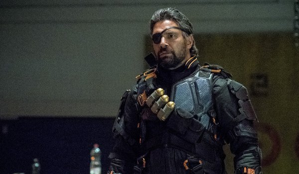 Arrow – Deathstroke Returns / Promises Kept television review