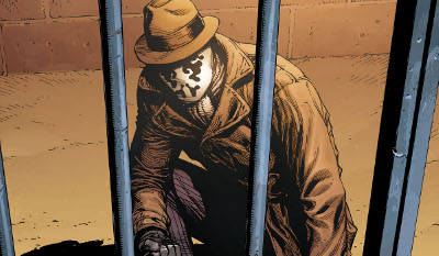 Doomsday Clock #1 comic review