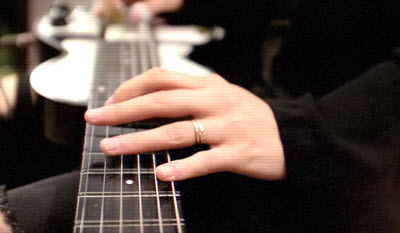 Larkin Poe – Preachin' Blues music video