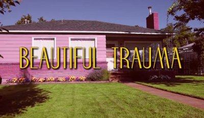 P!nk – Beautiful Trauma music review