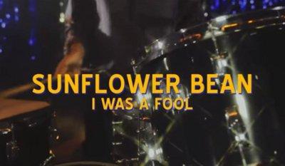 Sunflower Bean – I Was a Fool music video