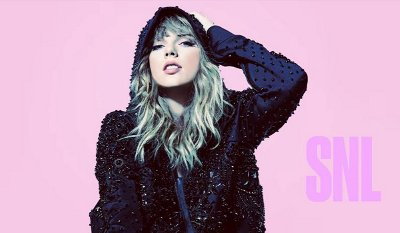 Taylor Swift – Call It What You Want (SNL)