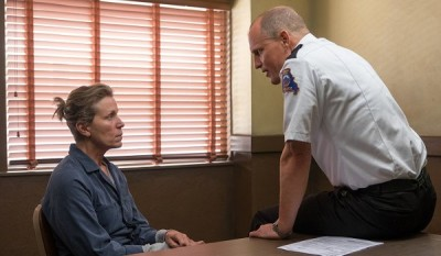 Three Billboards Outside Ebbing, Missouri movie review