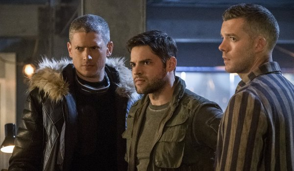 The Flash - Crisis on Earth-X, Part 3 TV review