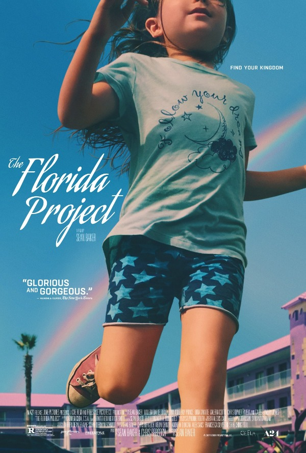 The Florida Project movie review