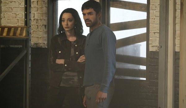 The Gifted - boXed in television review