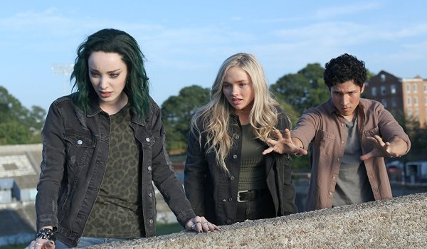The Gifted - got your siX TV review