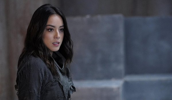 Agents of S.H.I.E.L.D. - A Life Earned TV review