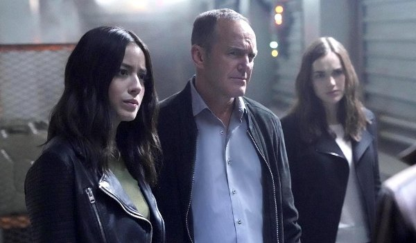 Marvel's Agents of S.H.I.E.L.D. - Orientation TV review