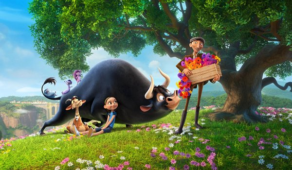 Ferdinand movie review