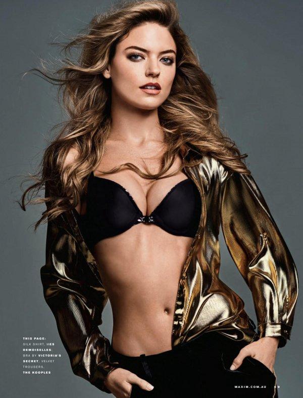Martha Hunt Female Fashion Models Bellazon Girls Of Desire 1