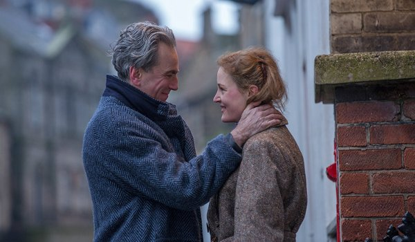The Phantom Thread movie review