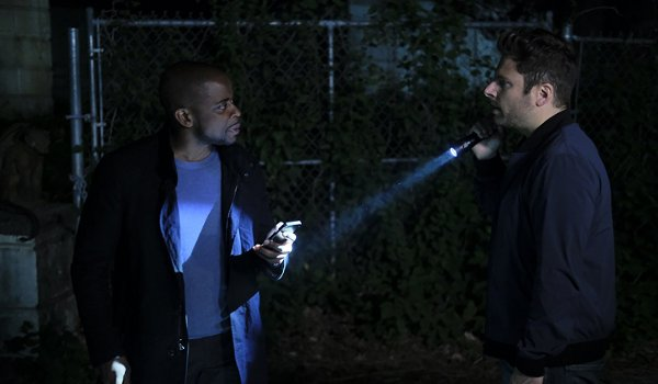 Psych: The Movie television review