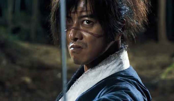 Blade of the Immortal movie review