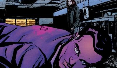 Jessica Jones #15 comic review
