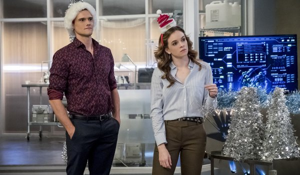 The Flash - Don't Run TV review