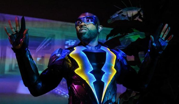 Black Lightning - Lawanda: The Book of Hope television review