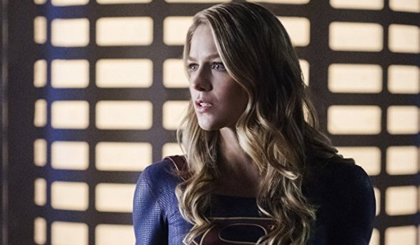 Supergirl - Fort Rozz television review