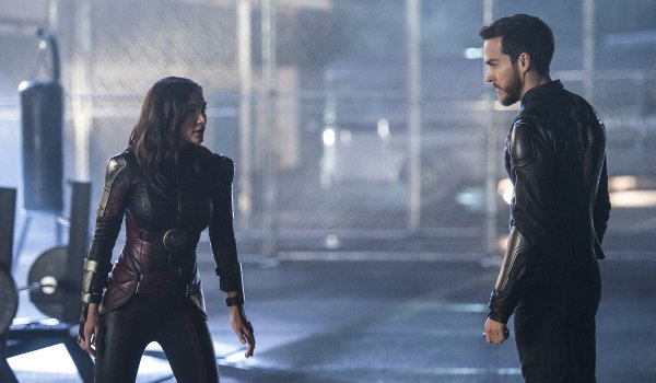 Supergirl - Legion of Super-Heroes television review