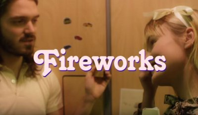 First Aid Kit – Fireworks music video