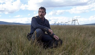 Hostiles movie review