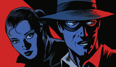 Will Eisner's The Spirit: The Corpse-Makers #5 comic review