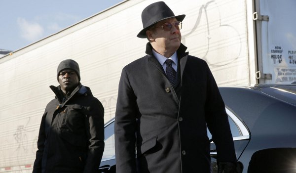 The Blacklist - The Cook television review