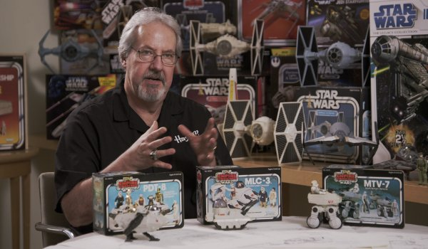 The Toys That Made Us - Star Wars