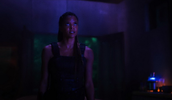 Altered Carbon - Force of Evil TV review