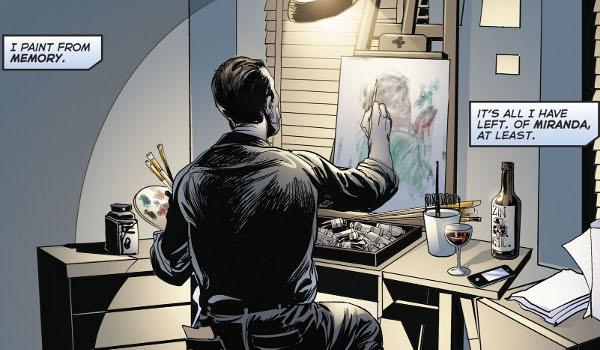 Astro City #50 comic review
