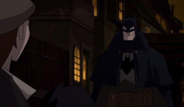 Batman: Gotham by Gaslight Blu-ray review