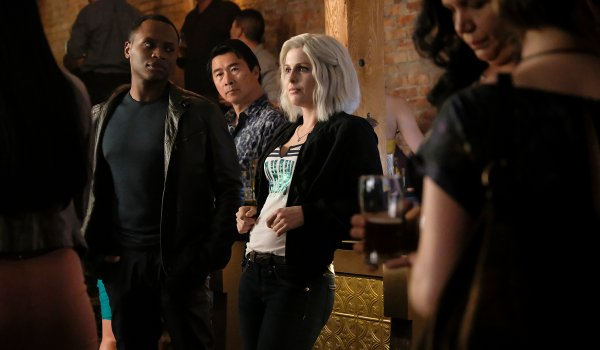 iZombie - Are You Ready for Some Zombies? TV review
