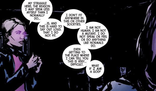 Jessica Jones #16 comic review